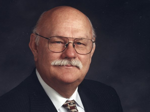 Ronald M. Coleman